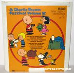 A Charlie Brown Festival Volume 3