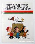 Peanuts Christmas Album
