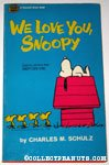 We Love You, Snoopy