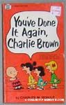 You've Done it Again, Charlie Brown