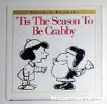 'Tis the Season to be Crabby