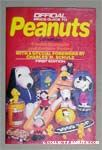 Official Price Guide to Peanuts Collectibles