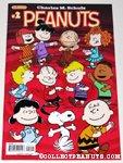 Peanuts #2 - Peanuts Gang Dancing