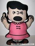 Peanuts & Snoopy Pillow Dolls