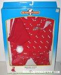 Snoopy Pajamas Outfit