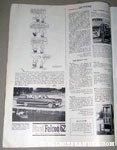 1962 Peanuts Ford Falcon Ad