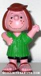 Peppermint Patty PVC Figurine