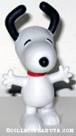 Snoopy Dancing PVC Figurine