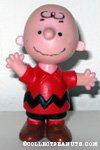 Charlie Brown PVC Figurine