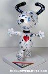 Love Snoopy Figurine
