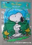 Snoopy Jump Roping