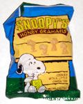 Snoopy's Honey Grahams