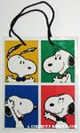 Peanuts & Snoopy Gift Bags