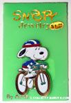 Snoopy – Vehicle Aviva Pins