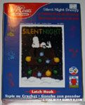 Silent Night Snoopy