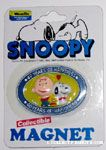 Peanuts & Snoopy Wecolite Magnets