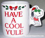 Santa Joe Cool