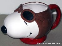 Flying Ace Mug