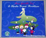 A Charlie Brown Christmas CD