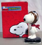 Peanuts & Snoopy Westland Nodders & Bobbleheads