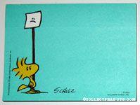 Peanuts & Snoopy Sticky Notes