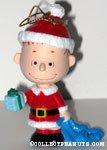Peanuts & Snoopy Danbury Mint Ornaments