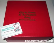 Collection Box for Ornaments