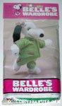 Belle Green Tracksuit