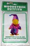 Woodstock Clown
