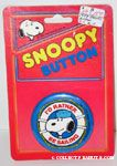 Peanuts & Snoopy Butterfly Originals Pinback Buttons