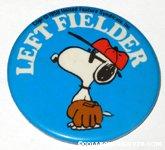 Leftfielder