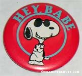 Hey, Babe