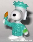 Peanuts & Snoopy McDonald's World Tour Series - Other