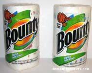 Bounty Autumn Paper Towels