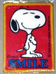 Snoopy 'Smile' Patch
