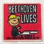 Schroeder 'Beethoven Lives' Patch