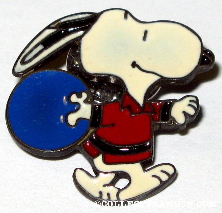 Peanuts Bertoni Milano Pins Collectpeanutscom