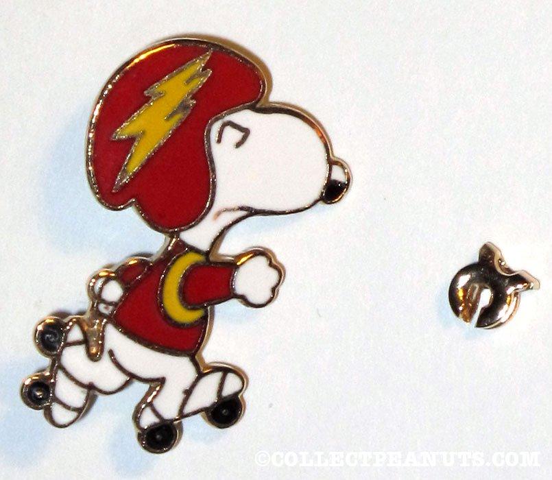 Peanuts Aviva Vehicle Pins Collectpeanutscom
