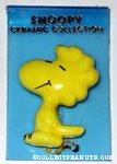 Peanuts & Snoopy Aviva Ceramic Pins