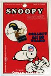 Football Player Snoopy 'Chargers' Pin