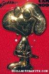 Joe Cool pin