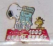 1993 Beaglefest
