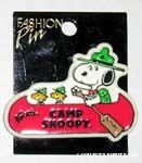 Knott's Camp Snoopy Logo