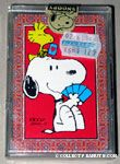 Snoopy & Woodstock playing cards Playing Cards
