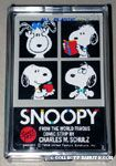 Snoopy multiple poses Playing Cards