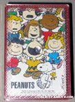 Peanuts Gang dancing Mini Playing Cards