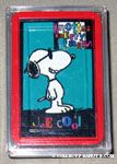 Joe Cool - Knott's Berry Farm Playing Cards