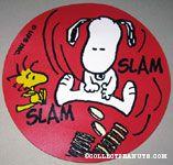 Peanuts & Snoopy Pog Mats