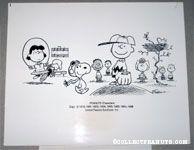Happy Anniversary, Charlie Brown Press Release Photo