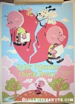 Be My Valentine, Charlie Brown by Lorelay Bove - Standard